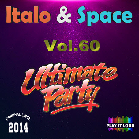 Italo and Space Vol.60 (2019)MP3